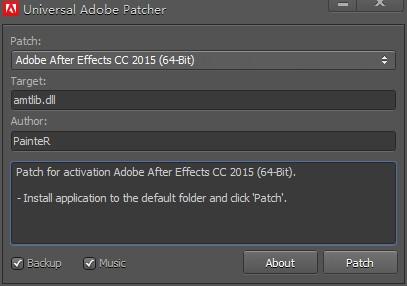 19133239 fbv99b - 【软件分享】adobe.snr.patch-painter。adobe系列软件破解补丁