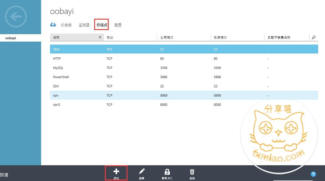 05214029 t0exzg - 一元钱撸microsoft azure服务器搭建云冕教程