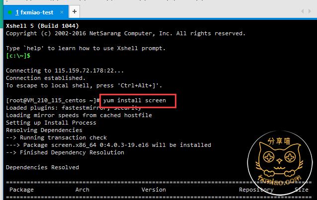 da321479651357 - 【新手建站系列】如何快捷的给linux服务器配置lnmp环境