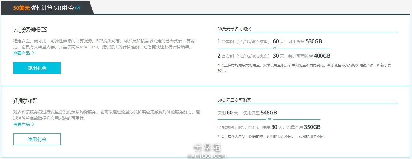 Snipaste 2018 02 03 15 04 30 - 用香港手机号注册阿里云国际版,获取300美金注册金
